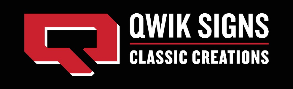 Qwik Signs and Classic Creations